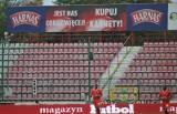 Widzew - stadion. Mostostal się odwołał