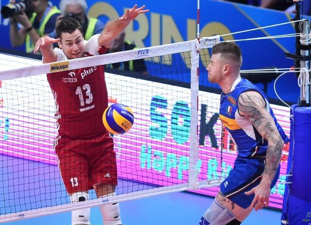 Polska awansowała do najlepszej czwórki mistrzostw świata. Z turnieju wyrzuciła współgospodarzy turnieju - Włochów.