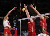 Mistrzostwa Europy w siatkówce kobiet 2021. Polki przegrały mecz grupowy z Bułgarią. W fazie pucharowej zaczną od meczu z Ukrainą