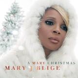 Świąteczny dar od Mary J. Blige