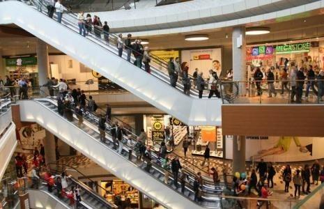 Nowe sklepy otwierają się w Galerii Korona KielceNowe sklepy zostaną otwarte w Galerii Korona.