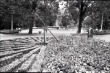 Tak prezentował się Ogród Saski w Lublinie w czasach PRL. Zobacz unikalne zdjęcia
