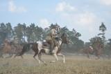 Szarża w Krojantach - bitwę polskich ułanów obejrzało kilkanaście tysięcy widzów [galeria]