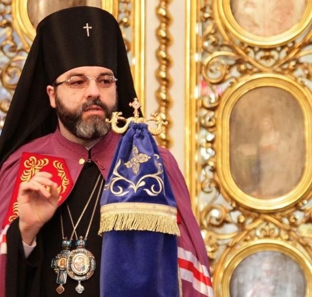 + Jakub Arcybiskup Białostocki i Gdański
