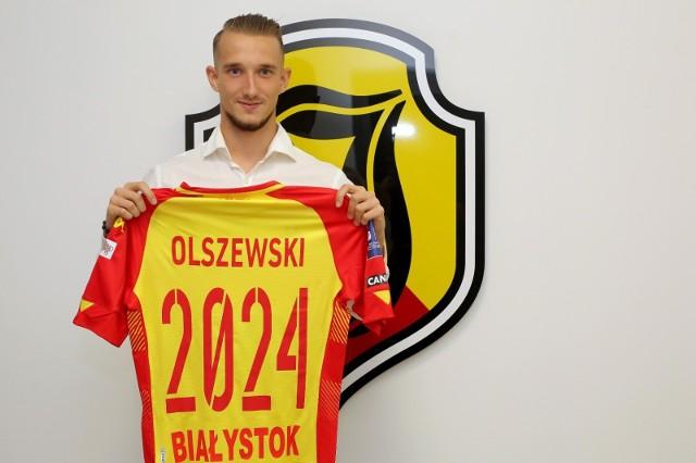 Paweł Olszewski