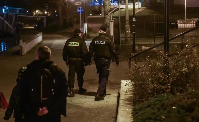 Niektórzy policjanci spędzą Wigilię w pracy
