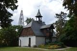 Kaplica na winnicy. Mało znany zabytek w Zielonej Górze!