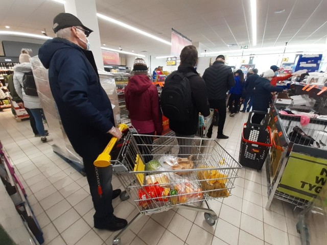 W święto Trzech Króli 6 stycznia sklepy będą zamknięte.