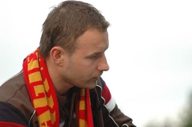 Tomasz Frankowski we wtorek może znów będzie jagiellończykiem