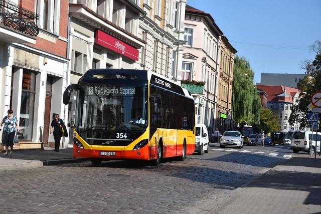 22 września w ramach Europejskiego Dnia bez Samochodu każdy w Grudziądzu będzie mógł podróżować komunikacją miejską za darmo