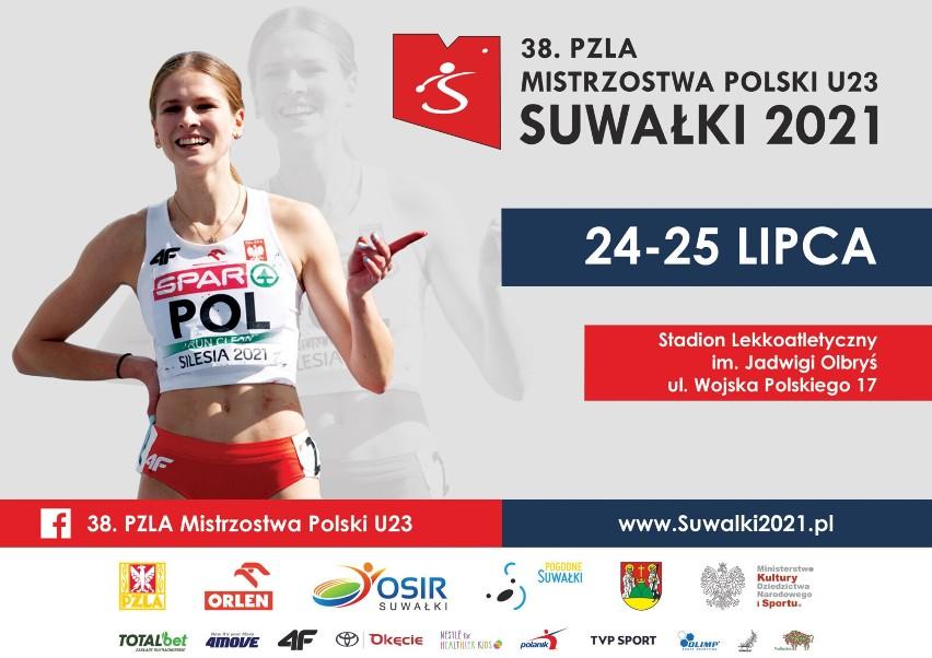 Już w ten weekend. Młodzieżowe Mistrzostwa Polski w Suwałkach