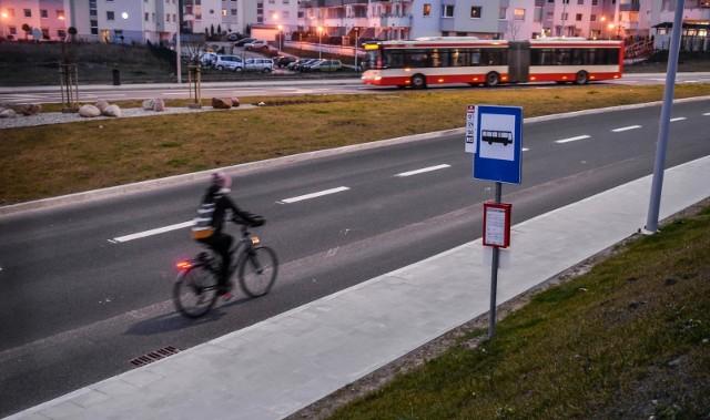 Wolontariusze przeprowadzą w Gdańsku m.in. audyt infrastruktury rowerowej.