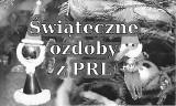 Bombki, ozdoby z wikliny, świeczki - tym się dekorowało choinki w czasach PRL. Pamiętacie? [zdjęcia]