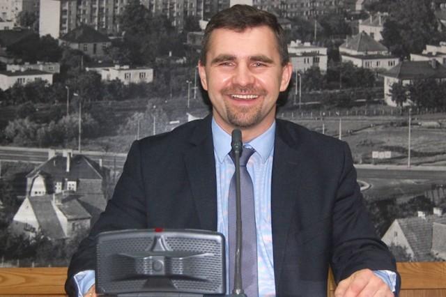 Wyniki wyborów samorządowych 2018 na burmistrza Rumi. Michał Pasieczny wygrał wybory na burmistrza Rumi