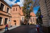 Bruski do Kownackiego: Stawia pan wygodę biskupa ponad oczekiwania bydgoszczan
