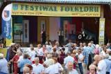 Festiwal imienia Józefa Myszki w Iłży. Dużo muzyki ludowej i tańca