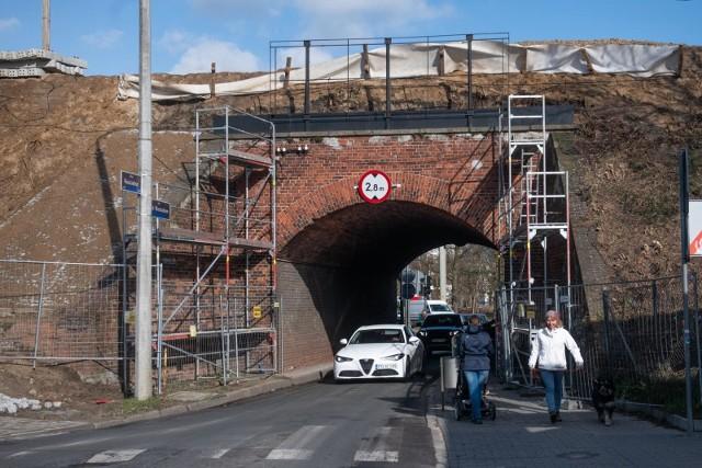 Przejazd pod wiaduktem ul. Kościelna będzie zamknięty od czwartku 11 czerwca do niedzieli 14 czerwca