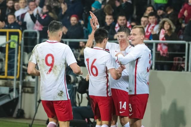 Marcin Dorna 2 czerwca poda 23-osobową kadrę na EURO U21 2017