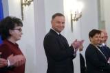 Prezydent Andrzej Duda gratuluje Tomaszowi Lisowi. Chodzi o córkę dziennikarza