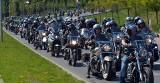 Motocykle: Huczne rozpoczęcie sezonu motocyklowego w Środzie Wielkopolskiej