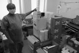 Zajezierce. Profesor Tadeusz Łapiński i jego żona nie żyją. Przyczyny ich śmierci bada prokuratura