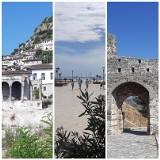 Albańskie wakacje. Plaże, zabytki, przeciwatomowe bunkry, przystępne ceny (ZDJĘCIA, WIDEO)