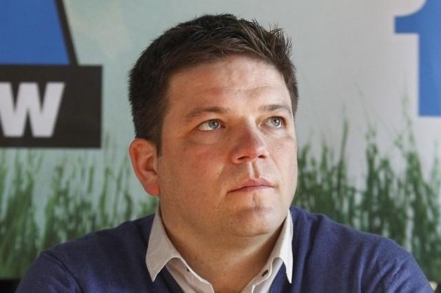 Derby Rzeszowa będą czwartym meczem Marcina Wołowca jako pierwszego trenera Stali Rzeszów.
