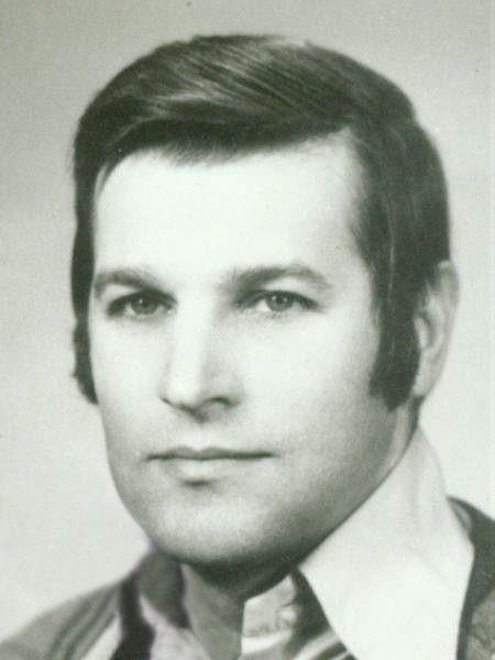 Franciszek Adamczyk.