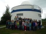 Astrobaza w Gostycynie czeka na miłośników nieba