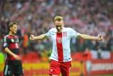 Pięć lat temu Polska pokonała Niemcy - jedyny raz w historii [WIDEO]