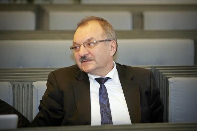 Cezary Przybylski, marszałek Dolnego Śląska