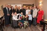 Świebodzin. Pobożna i kochająca Ojczyznę Władysława Szamrej ma 100 lat. Jubilatka świętowała w towarzystwie rodziny