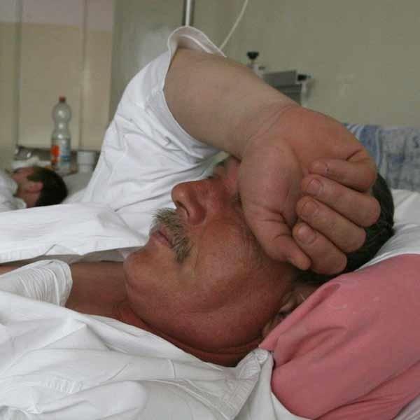 Pacjenci, czekający teraz na zabiegi, będą operowani. Ci w lipcu, mogą trafić do innego szpitala.