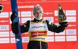 Halvor Egner Granerud ma koronawirusa! Dramat lidera Pucharu Świata