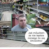 Nowe memy o koronawirusie i kwarantannie w Polsce. Najlepsze śmieszne obrazki o epidemii COVID-19 opanowały internet 21.05.2020