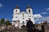 Kościół w Zalesiu to perełka na podlaskiej mapie kościołów. Znowu będzie błyszczeć