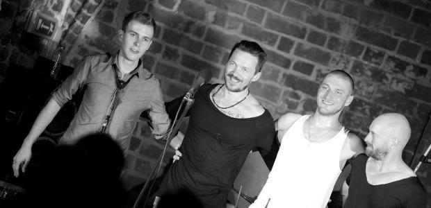 Trio Mazolewski, Ziętek i Staruszkiewicz zagrają w Białymstoku w czwartek