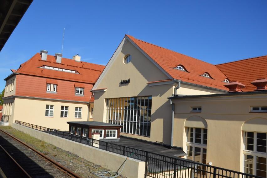 Już nie pojedziemy pociągiem z Żagania, Żar i Zielonej Góry...