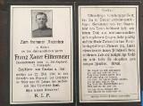 Wiadomo kim był i jak wyglądał żołnierz poległy w 1915 r. w Trójczycach koło Przemyśla. Pochowano go na cmentarzu w sąsiednich Hnatkowicach