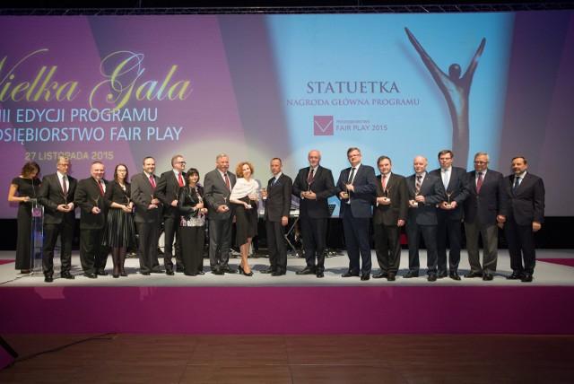 Pięć podlaskich firm z tytułami - Przedsiębiorstwa Fair Play i Ambasadora Fair Play w Biznesie
