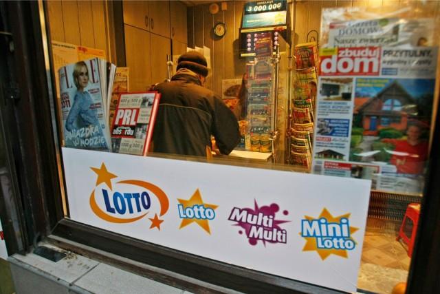 Kolejne w 2021 roku losowanie Lotto. Sprawdź wyniki losowania Lotto z 21.09.2021 roku.