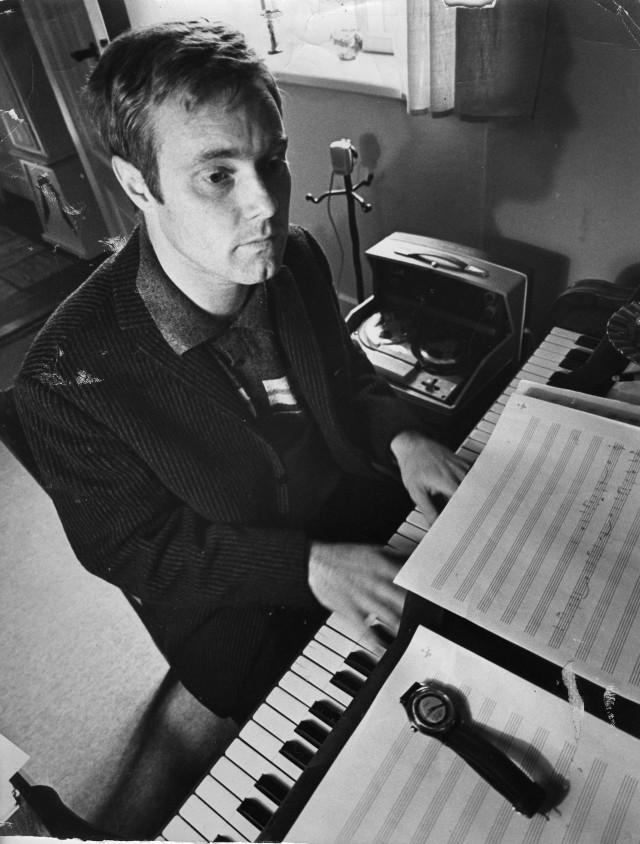 W środę przypada 45. rocznica śmierci Krzysztofa Komedy-Trzcińskiego. W niedzielę minie 83. rocznica urodzin tego wybitnego artysty.