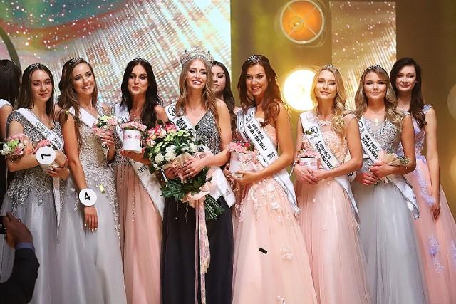 Natalia Piguła otrzymała tytuł Miss Ziemi Łódzkiej 2019! Fotorelacja z konkursu piękności