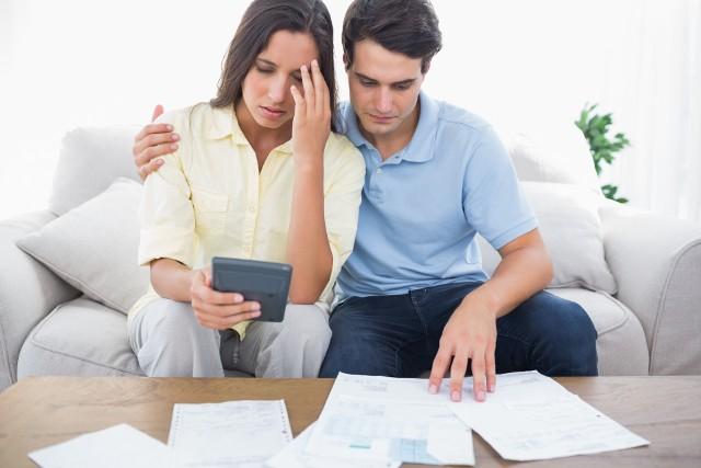 Kredyt na mieszkanie bierzemy coraz częściej – i w coraz wyższej kwocie.