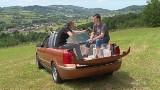 Volkswagen Passat w wersji pikap. Ile kosztuje? (video)