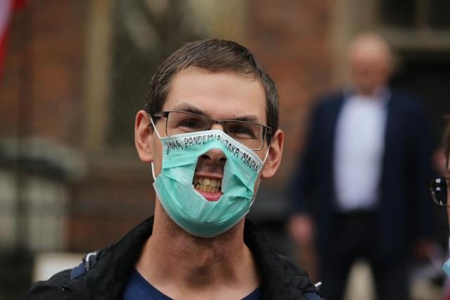 """Wojewódzka Rada Dialogu Społecznego wystosowała apel do mieszkańców regionu łódzkiego: """"Same szczepienia nie pokonają pandemii""""CZYTAJ DALEJ >>>"""