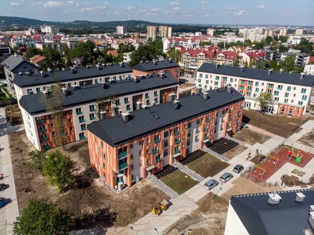 Miasto oddaje i remontuje kolejne mieszkania dla krakowskich rodzin