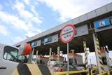 System opłat e-toll na autostradach od dziś jest jedynym w Polsce. Autostrada A4 na obwodnicy Gliwic będzie bezpłatna