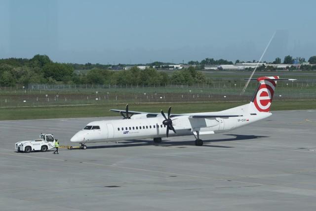 Aktualnie z lotniska Ławica w Poznaniu można polecieć do dwóch miast: Londynu oraz Amsterdamu. Kiedy wrócą pozostałe loty na Ławicę?