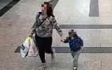 Matka porzuciła 3,5-latka w centrum Sosnowca, ale nie przyznaje się do winy